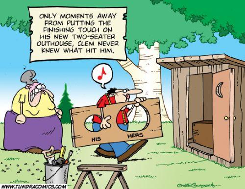 Re Nutne Potrebuju Vyborne Kreslene Vtipy Nazor Z Diskuze