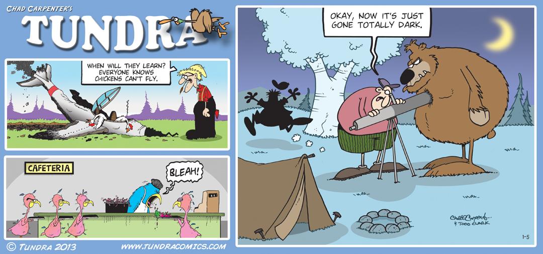 Tundra Comics 2014 Html Autos Post